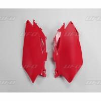 FIANCATINE LATERALI UFO HONDA CRF 250/450 09-10