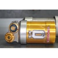 AMM. HONDA CRF 450R OHLINS