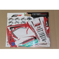 GRAFICHE COMPLETE MOTOBASE CRF 250-450 2009-13