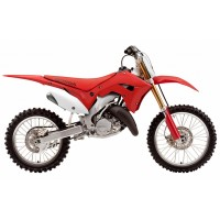 KIT PLASTICHE RESTYLING HONDA CR 125/250 02-07