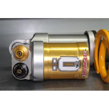 AMM. HONDA CRF 250-450 OHLINS