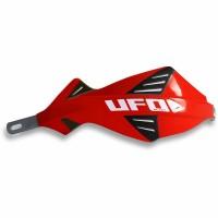 PARAMANI UFO DISCOVER CON RINFORZO IN ALLUMINIO