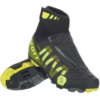 SCARPE SCOTT MTB HEATER GORE-TEX®