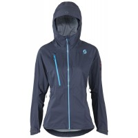 ANTIVENTO SCOTT TRAIL MTN DRYO PLUS BLU DONNA