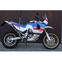 HONDA AFRICA TWIN 650 SPECIAL MOTOBASE