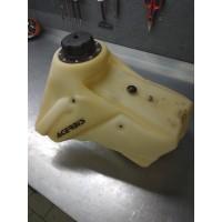 Serbatoio Acerbis Maggiorato Rally Honda CRF 250-450 09-12