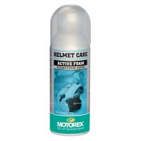 MOTOREX HELMET CARE
