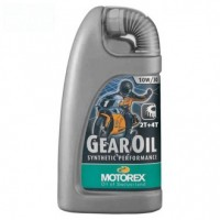 MOTOREX GEAR OIL 10W30