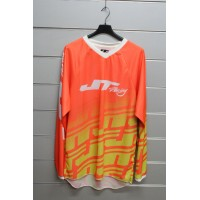 Maglia JT Racing USA Arancio