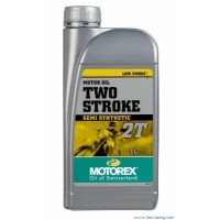 MOTOREX TWO STROKE 2T