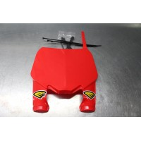 TABELLA ANTERIORE UFO HONDA CRF 250/450 17-18