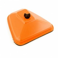 AIR BOX COVER YAMAHA YZF 250-450