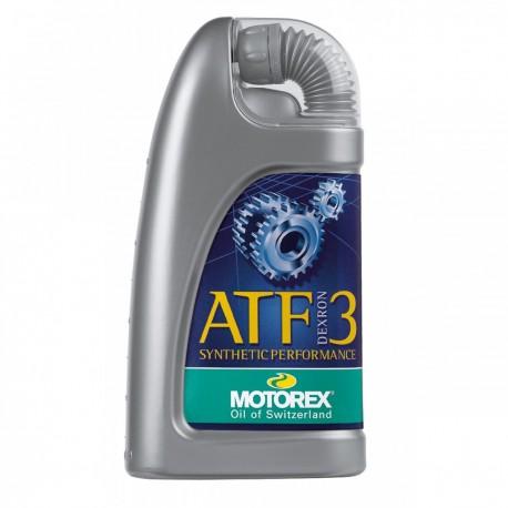 MOTOREX ATF DEXRON 3