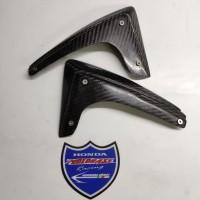 Prolunghe fianchetti / flap CRF 450 13-16 usati carbonio