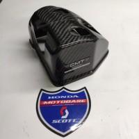 Cover Testa CRF 450 09-16 Carbonio CMT