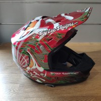 CASCO TROY LEE DESIGNS Tg. L