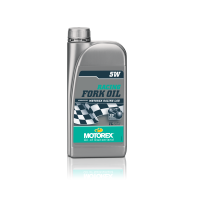 OLIO FORCELLE MOTOREX RACING 4 W