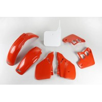 KIT PLASTICHE HONDA CR 125 89-90