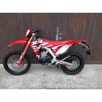 HONDA  450 XR 2020 USATA